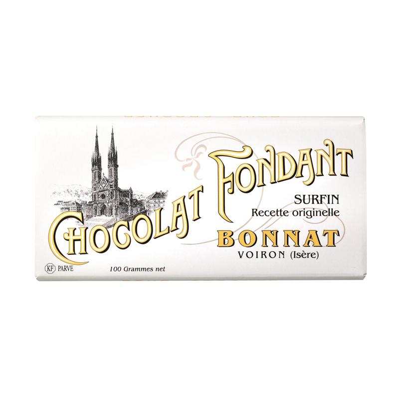 Bière Tablette Bonnat Surfin - Brasserie Chocolat Bonnat
